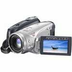 Відеокамери Canon