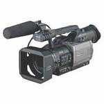 Відеокамери Panasonic