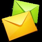 E-mail- відправити