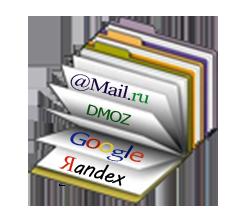 Реєстрація сайту в каталогах